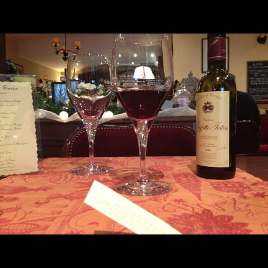 Restaurant : Le Petit Gourmand  - Le petit gourmand a Tarbes -