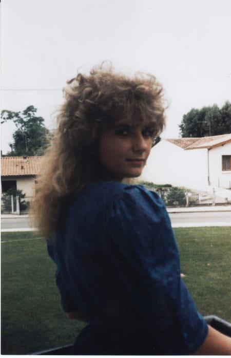 Sylvie Demontron