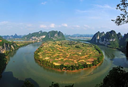 Patrimoine mondial de l'Unesco: les nouveaux sites inscrits