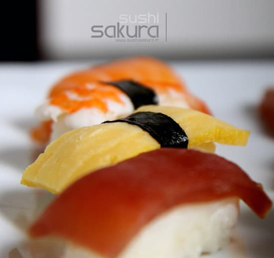 Sushi Sakura Toulouse Sud