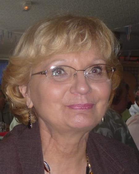 Evelyne Boitte