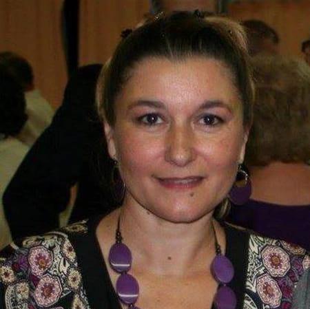 Claudia Regnier