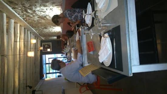 Restaurant : Le Cabanon de Maguy