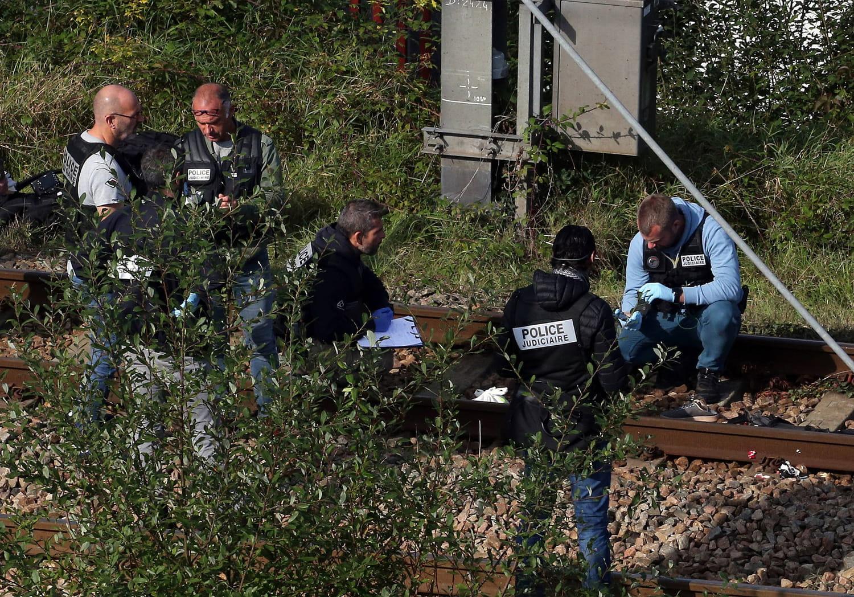 Migrants écrasés par un train à Saint-Jean-de-Luz: des explications sur le drame
