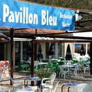Le Pavillon Bleu  - le restaurant -