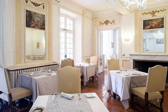Restaurant Moulin de Vernegues