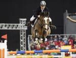 Equitation : Longines Masters Series - Coupe du monde de saut d'obstacles 2019/2020