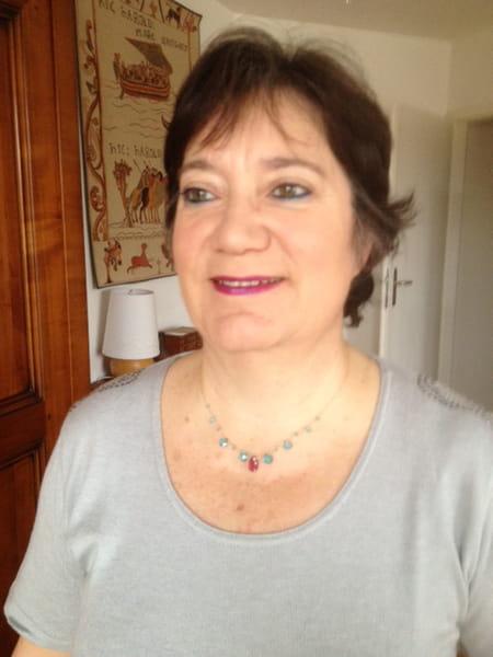 Mireille Claude