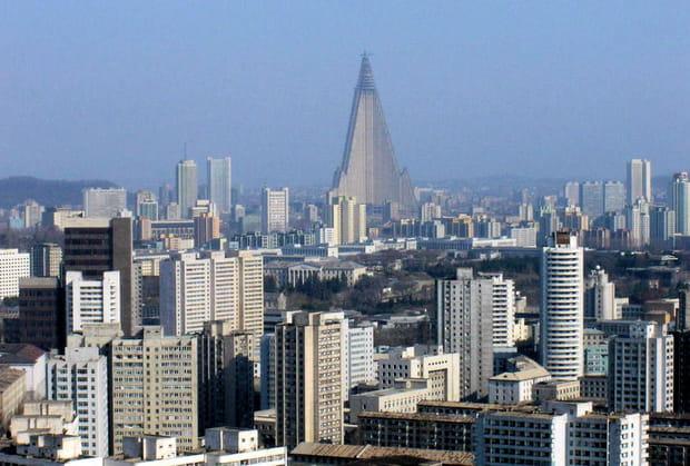 Qu'en est-il vraiment de la Corée du nord ?  1612013