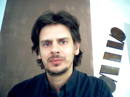 Sylvain Petrucci