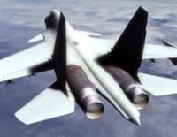 Les ailes de la guerre : Les avions de la guerre du Golfe