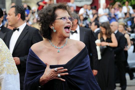 Claudia Cardinale enpleinémoi
