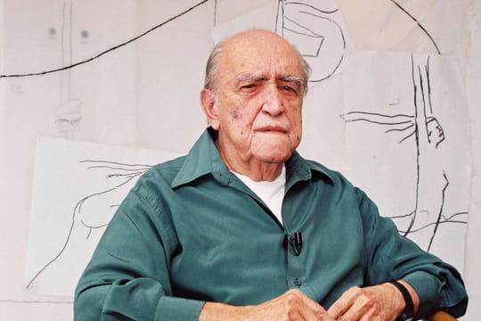 Oscar Niemeyer: biographie de l'architecte de Brasilia