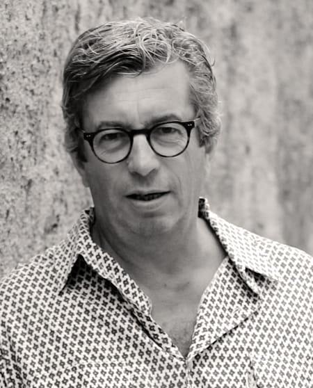 Jean- Claude Mauran