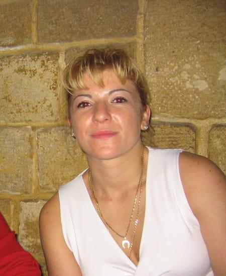 Sylvie Marco