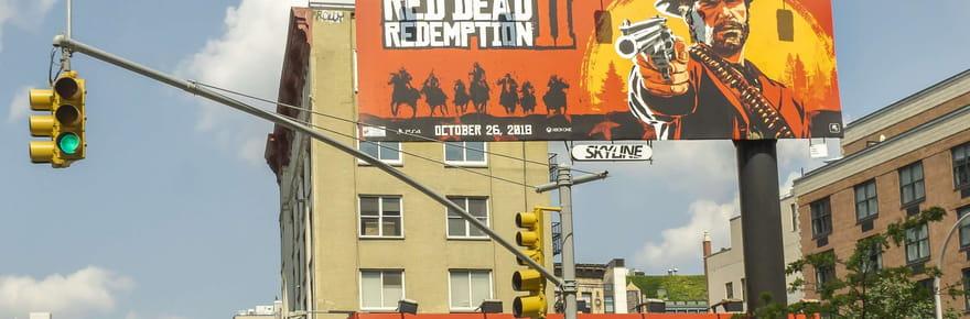 Red Dead Redemption 2: un détail un peu trop réaliste dévoilé?