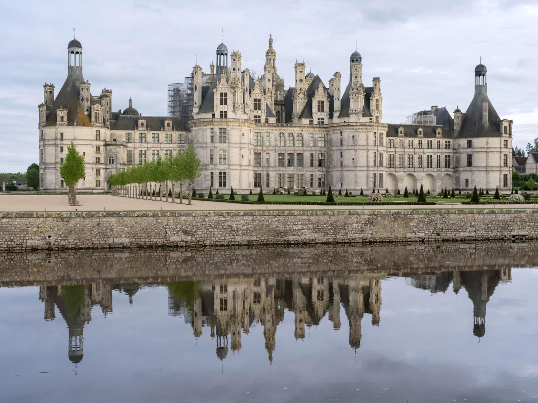 Château de Chambord: histoire, tarifs, horaires, préparer votre visite