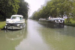 Les r gles et limitations pour louer un bateau sans permis - Habiter sur une peniche oui cest possible ...