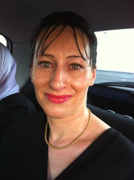 Geraldine Ducret