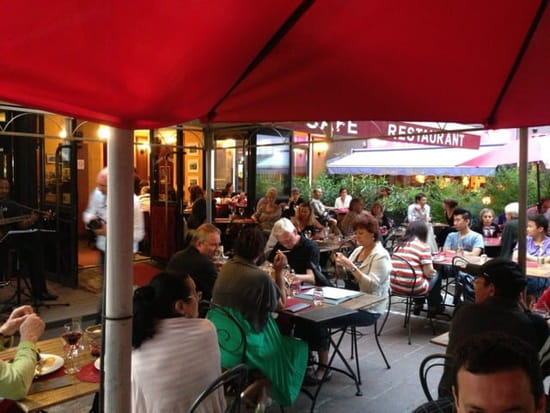 Restaurant : Le Muratore  - La Terrasse -