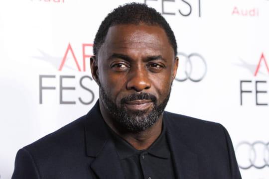 Idris Elba: Thor, Mandela, sa femme... biographie de l'acteur britannique