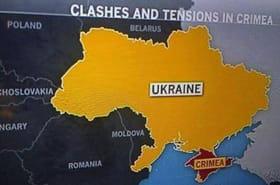 La géographie selon CNN