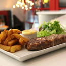 Keating Steak & Wine House  - restaurant-keating-saumur -