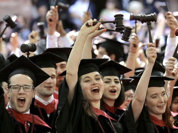 Classement des universités 2018: meilleures facs de France et du monde