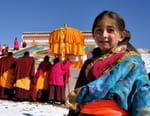 Tibet : terre des braves
