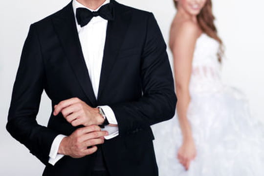 Mariage : comment s'habiller