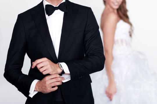 Comment s'habiller pour un mariage sans s'endimancher