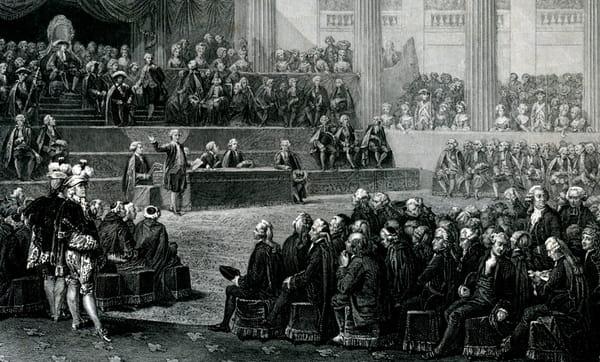 Etats généraux
