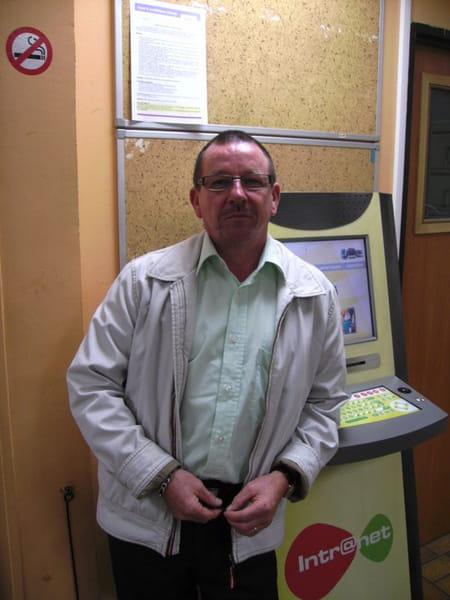 Jean-Luc Delcourt