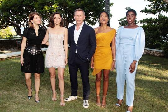 James Bond: pas de titre, mais un casting de luxe pour l'épisode 25!