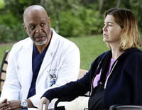 Grey's Anatomy : Un silence assourdissant