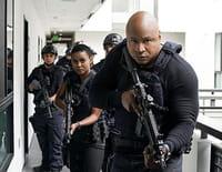 NCIS : Los Angeles : Projet Patton