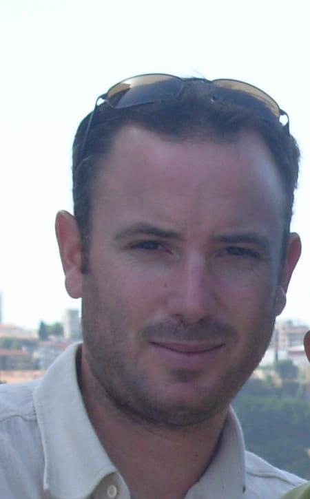 Alexandre Collin