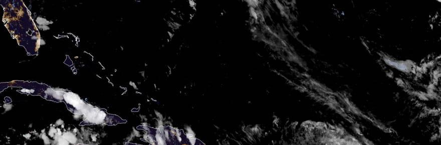 Les images choc du passage de l'ouragan Maria