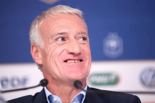 Euro 2020:  le résultat du tirage, un groupe à la portée de la France