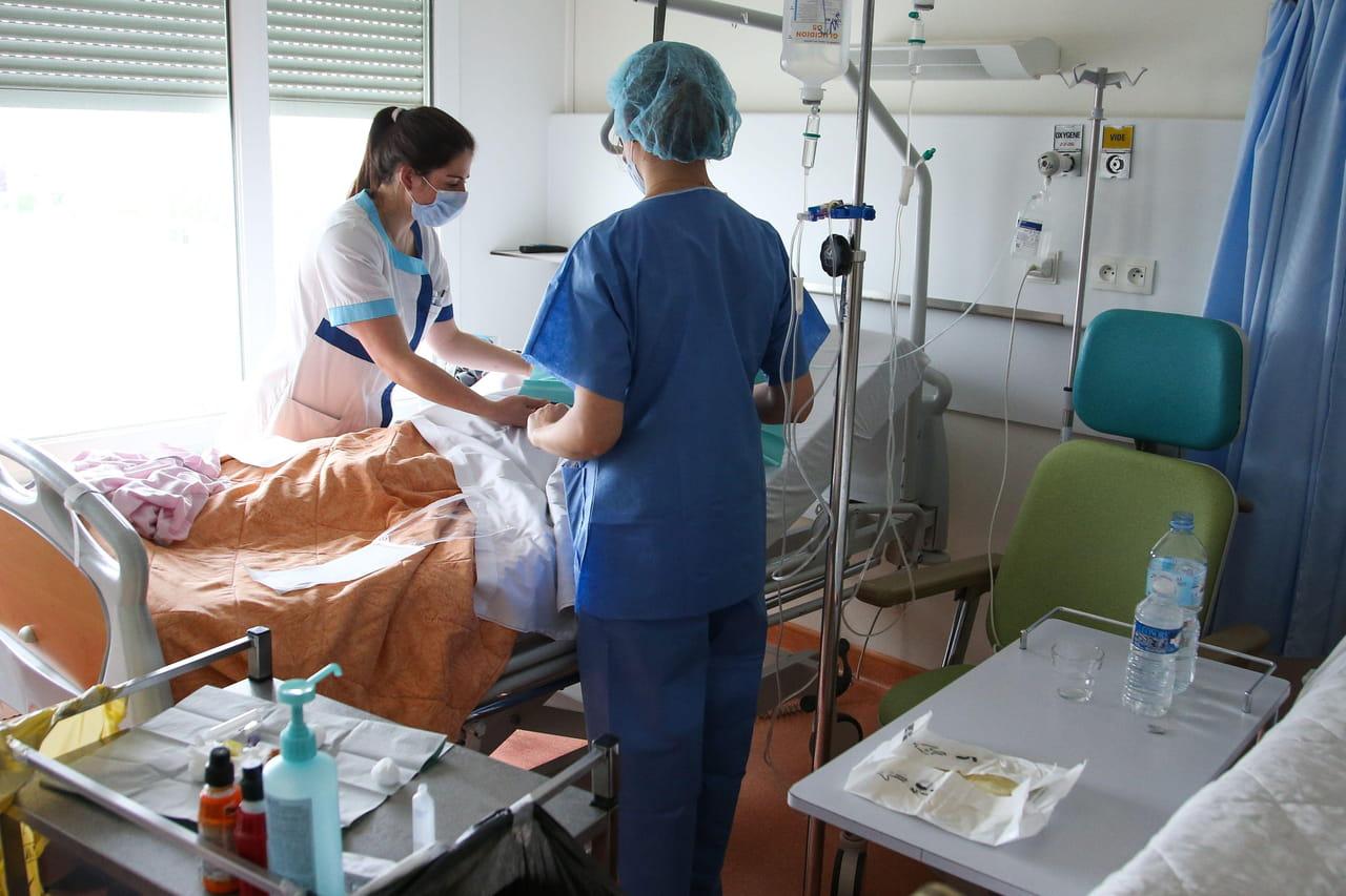 DIRECT. Coronavirus en France: près de 30000morts du Covid-19, le bilan complet attendu