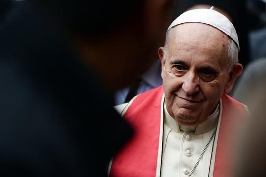 Pape François : les secrets de Jorge Mario Bergoglio