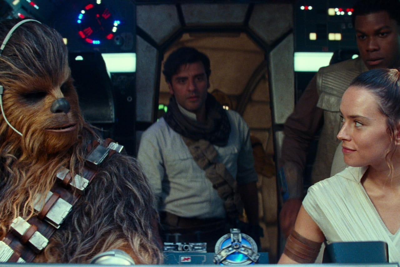 Star Wars9: la fin de la saga est-elle réussie? Les critiques