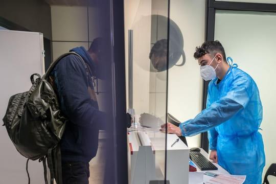 DIRECT. Coronavirus en France: début des tests à grande échelle, des chiffres inquiétants