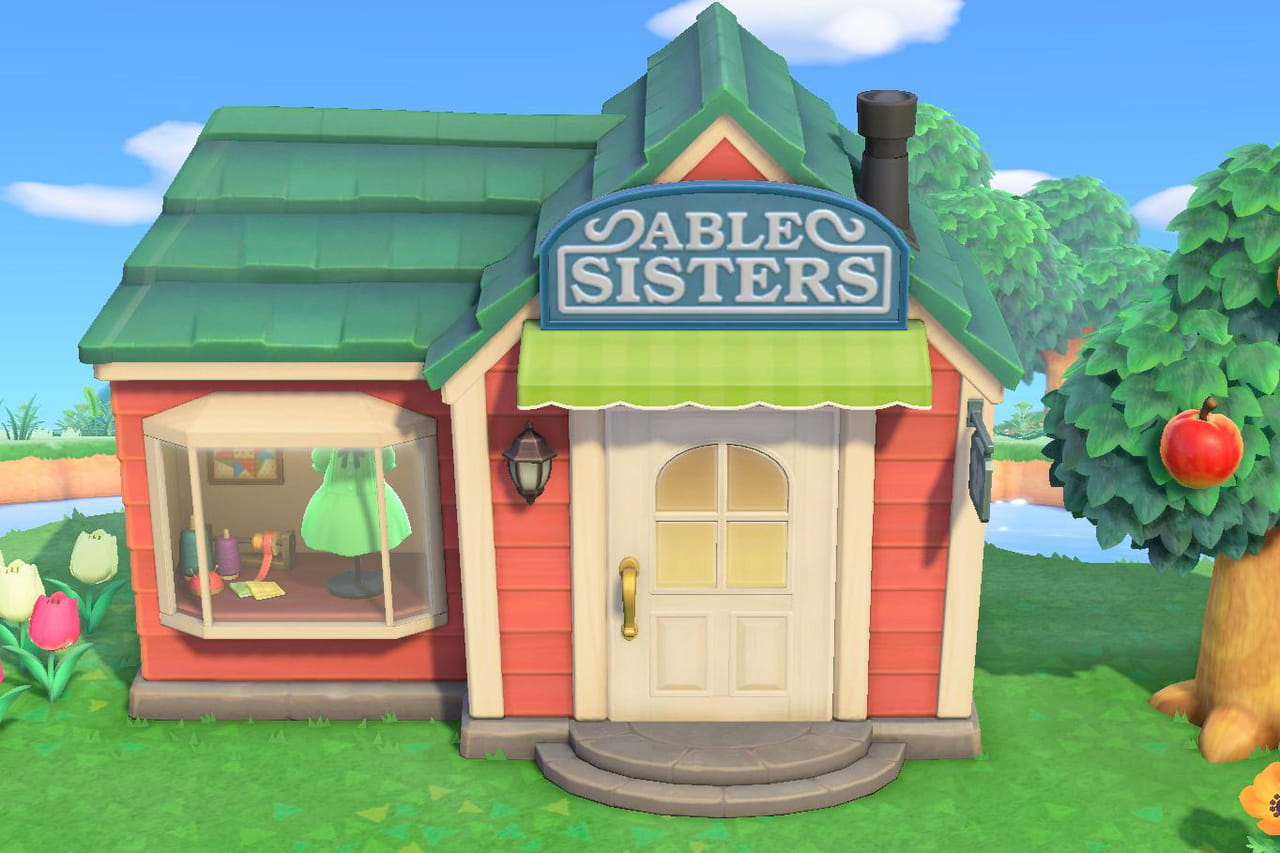 Animal Crossing New Horizons : comment déplacer ses constructions ?