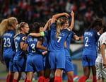 Football - France / Italie