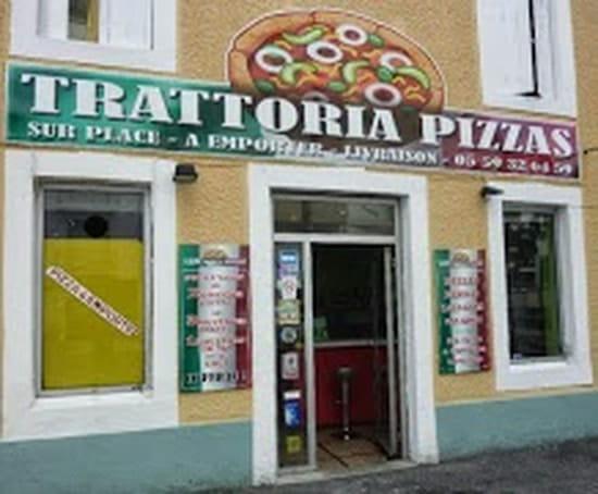 Trattoria Pizzas