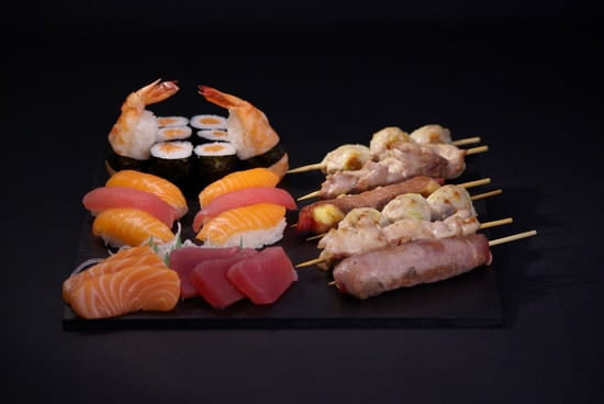 Odiki Sushi  - Plateau business - Odiki -   © Odiki Sushis