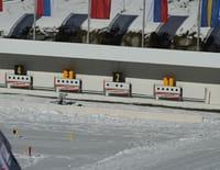 Biathlon : Coupe du monde - Sprint 7,5 km dames