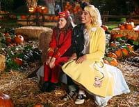 The Middle : Halloween V : les bonnes manières