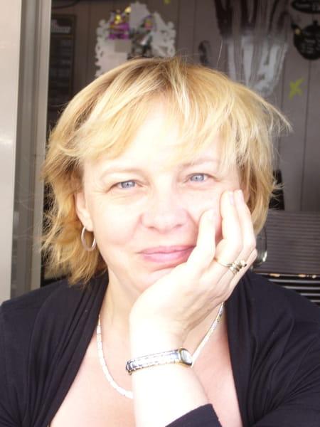 Annie Lemaitre